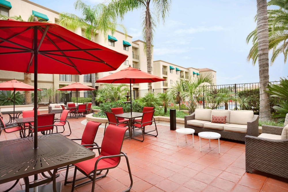 Terrace/Patio, Embassy Suites by Hilton Temecula Valley Wine Country