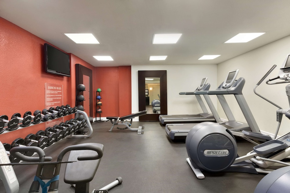 Fitness Facility, Embassy Suites by Hilton Temecula Valley Wine Country