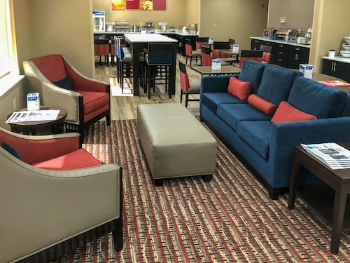 Comfort Inn Wichita Falls Near University