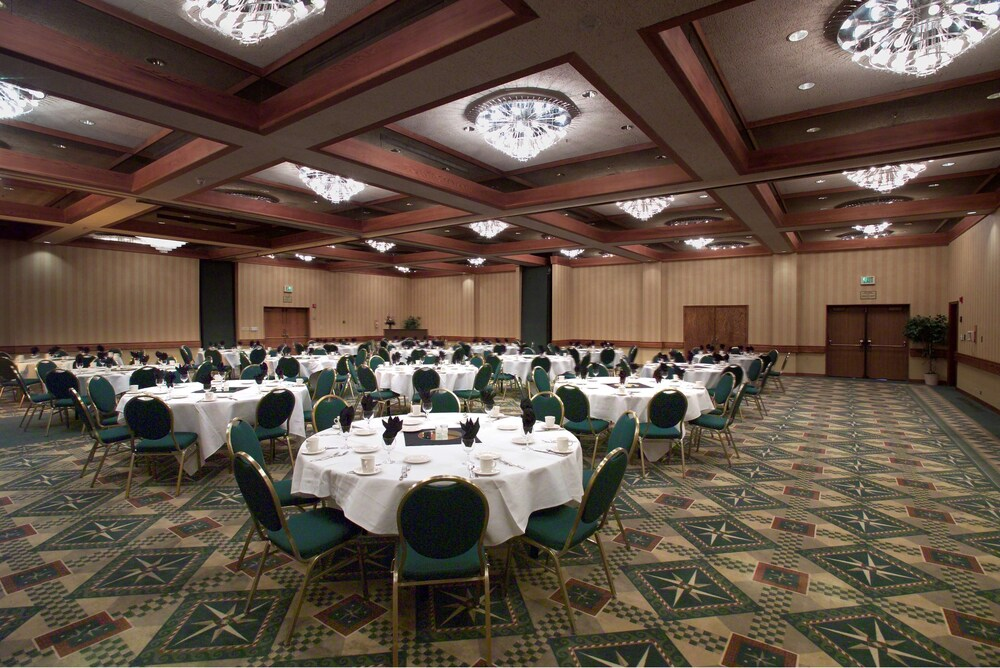 Meeting Facility, Red Lion Hotel Boise Downtowner