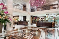 Hotel Baltschug Kempinski Moscow (21 of 80)