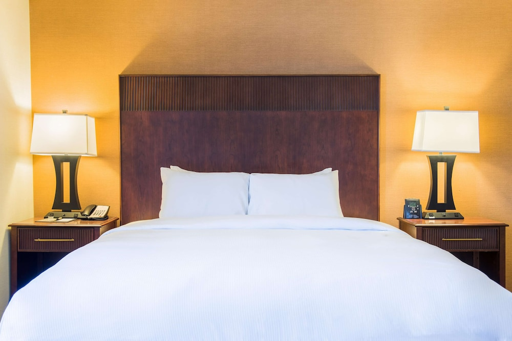 Room, Doubletree by Hilton Philadelphia Airport