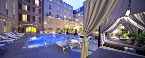 Check Expedia for Availability of Maison Dupuy Hotel