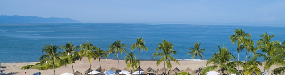 Beach/Ocean View, Sheraton Buganvilias Resort & Convention Center