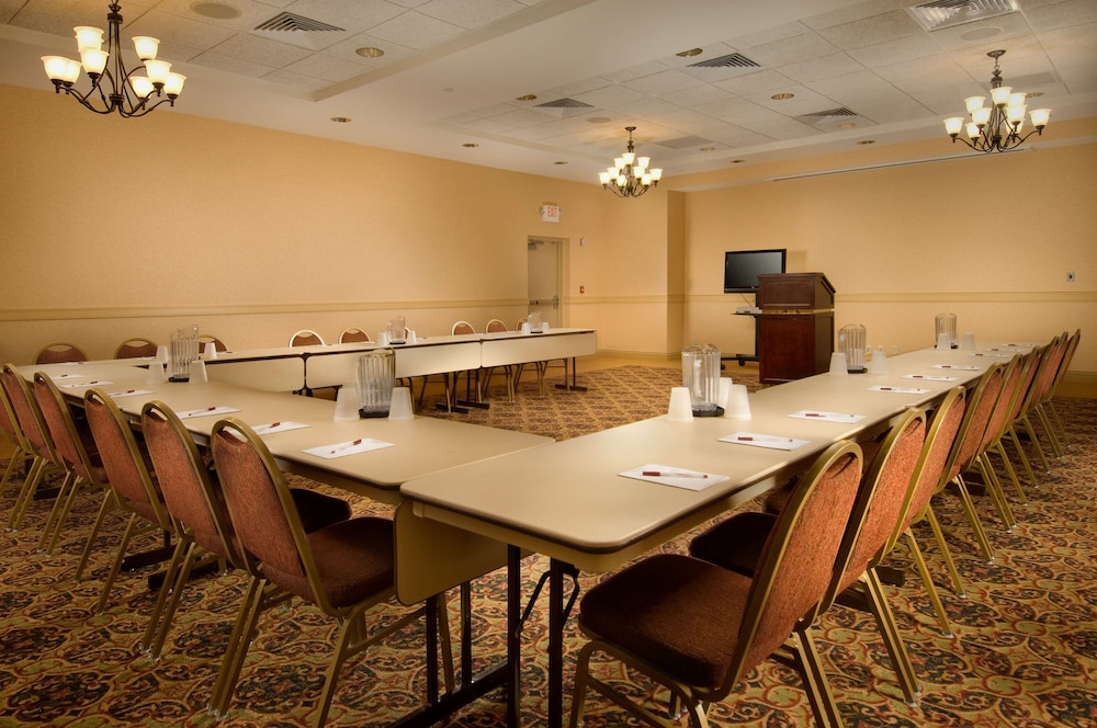 Meeting Facility, Drury Inn & Suites Sikeston, MO