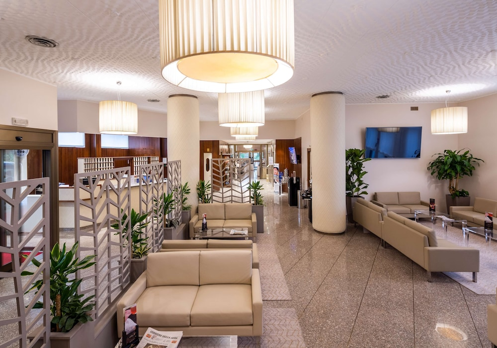 Bar, Best Western Air Hotel Linate