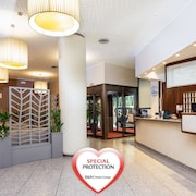 Best Western Air Hotel Linate