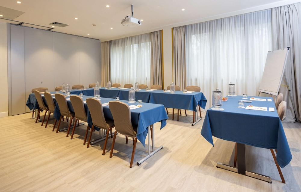 Meeting Facility, Best Western Air Hotel Linate