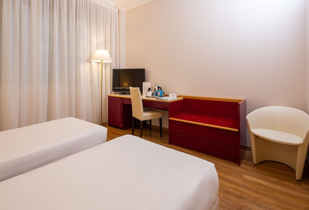Room, Best Western Air Hotel Linate