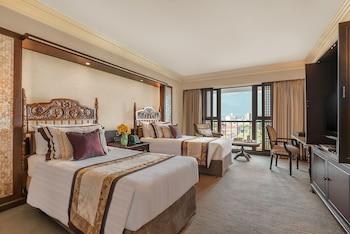 マニラの5つ星ホテルのおすすめを教えてください