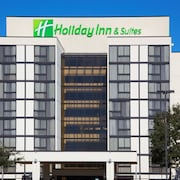 Holiday Inn Hotel & Suites Beaumont Plaza (I-10 & Walden), an IHG Hotel