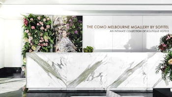 The Como Melbourne Mgallery