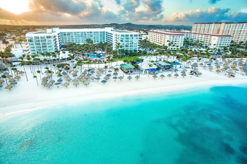 Marriott Hotels & Resorts Aruba Deals 2018: Compare & Save