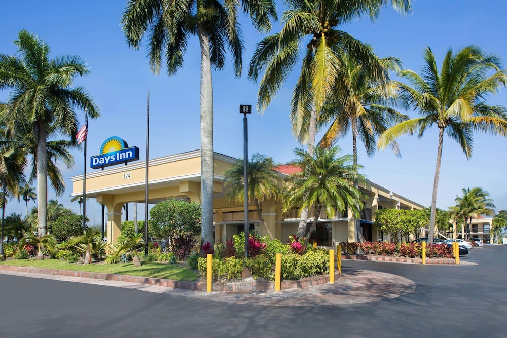 Featured Image, Days Inn by Wyndham Florida City