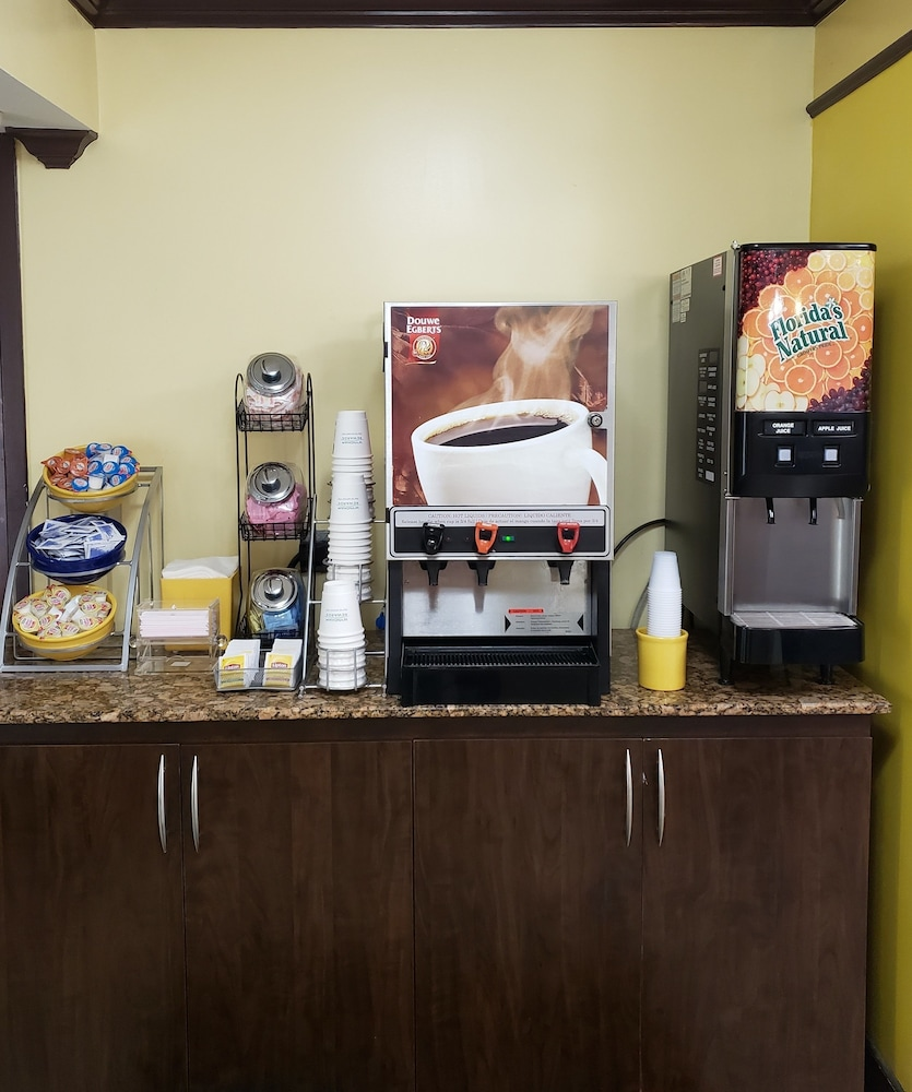 Coffee Service, Days Inn by Wyndham Florida City