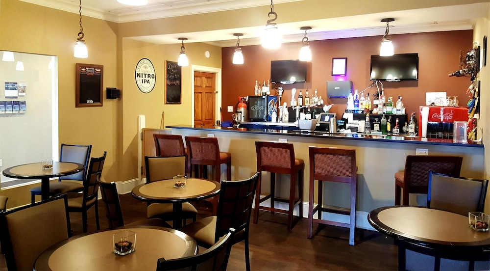 Bar, Best Western Point South