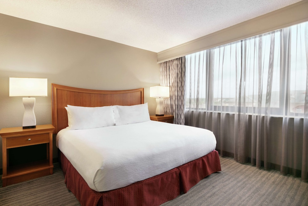 Room, Embassy Suites Orlando International Drive I Drive 360