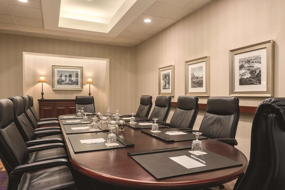 Meeting Facility, Embassy Suites Orlando International Drive I Drive 360