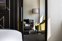 Grand Mercure, Auckland (4 of 64)