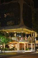 Mayfair Hotel & Spa (26 of 27)