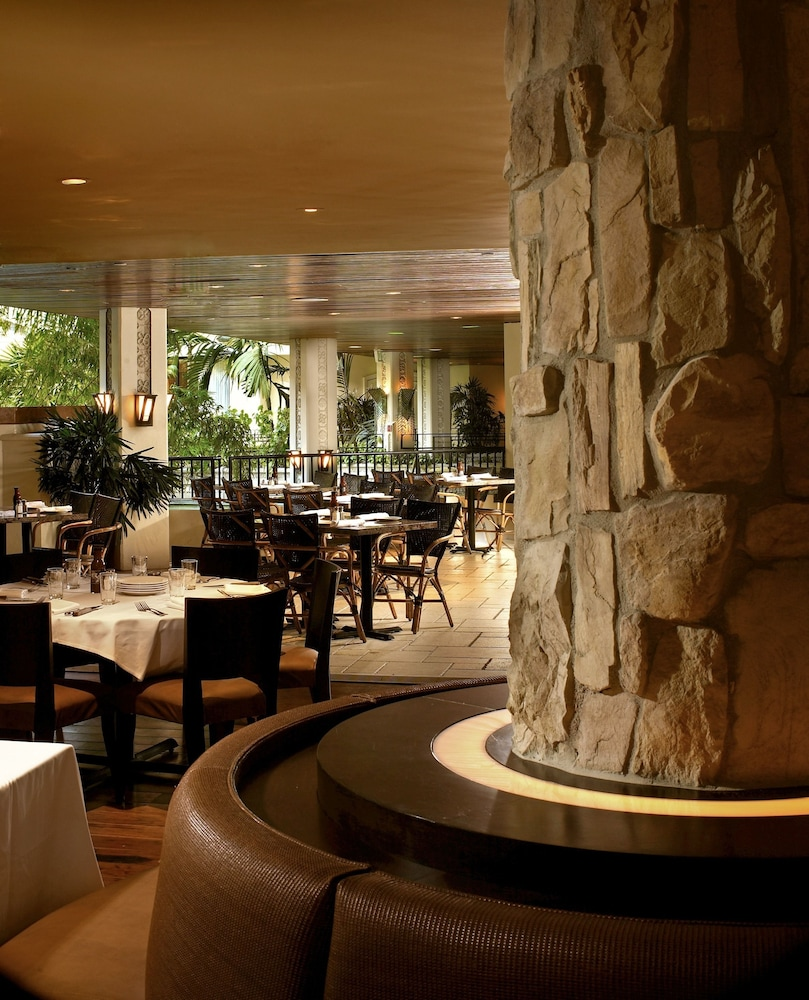 Restaurant, The Mayfair at Coconut Grove