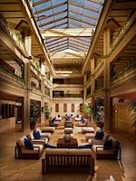 Mayfair Hotel & Spa (25 of 27)