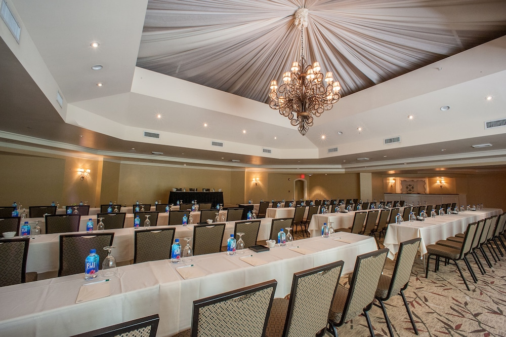 Meeting Facility, The Mayfair at Coconut Grove