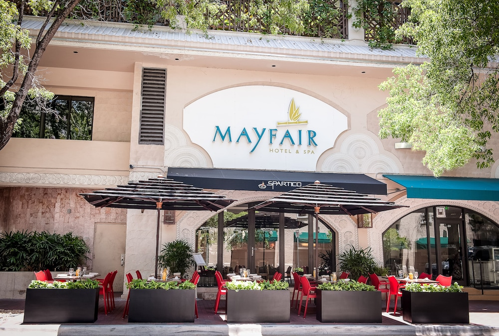 Dining, The Mayfair at Coconut Grove