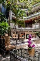 Mayfair Hotel & Spa (24 of 27)