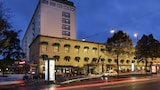 Elite Park Avenue Hotel - Gothenburg Hotels