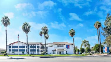 Motel 6 Ontario, CA - Convention Center - Airport