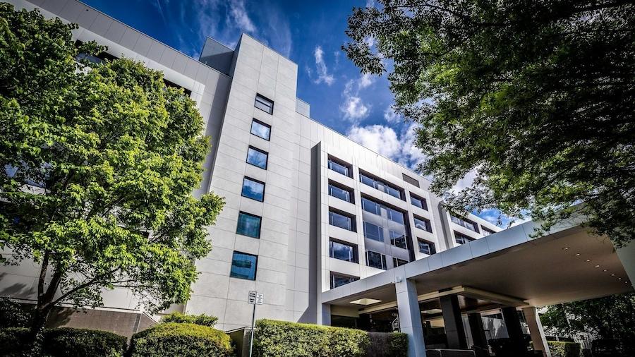 Crowne Plaza Canberra, an IHG Hotel