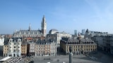 Grand Hotel Bellevue - Lille Hotels