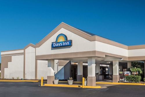 Check Expedia for Availability of Days Inn by Wyndham South Hill