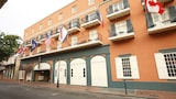 Dauphine Orleans Hotel - New Orleans Hotels