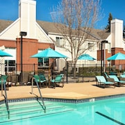 Residence Inn by Marriott Sacramento Airport Natomas