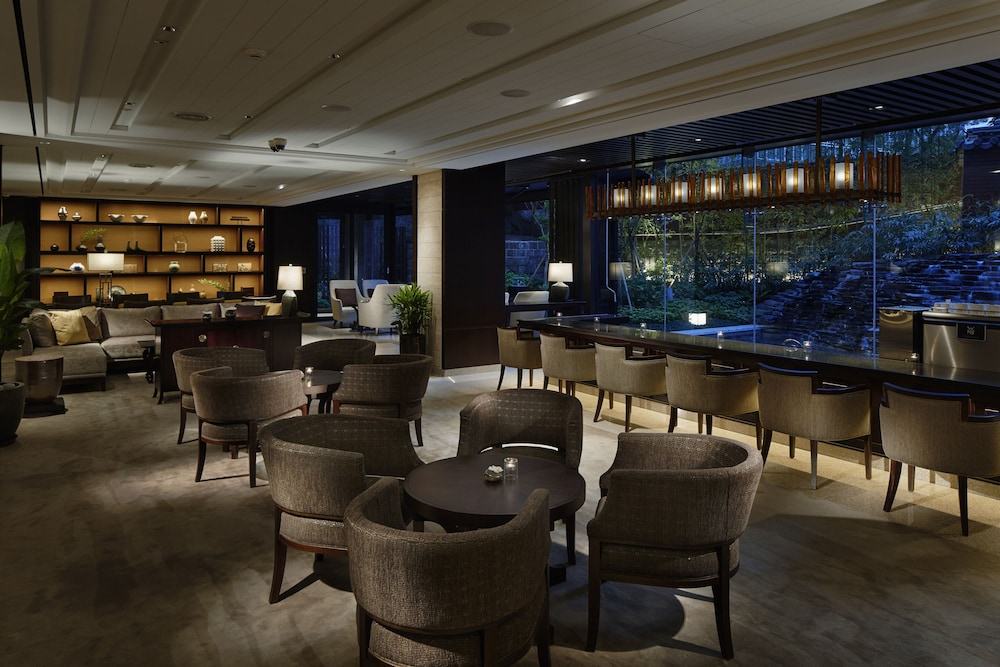 Lobby Lounge, Royal Hotel Seoul