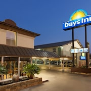 Days Inn by Wyndham Austin/University/Downtown