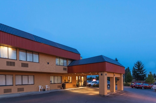 Great Place to stay Ramada by Wyndham Coquitlam near Coquitlam