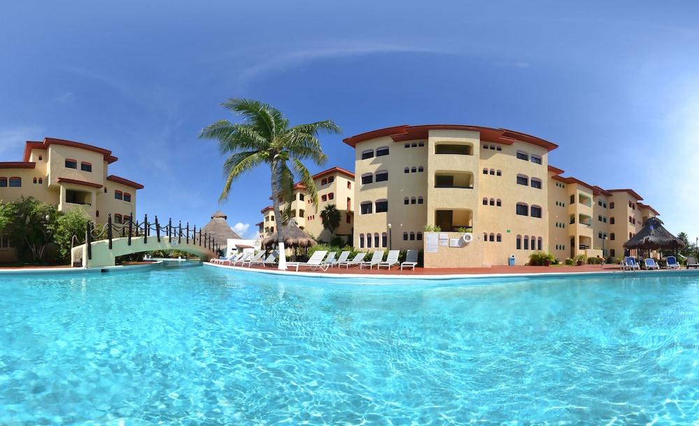 Hotel Cancun Clipper Club
