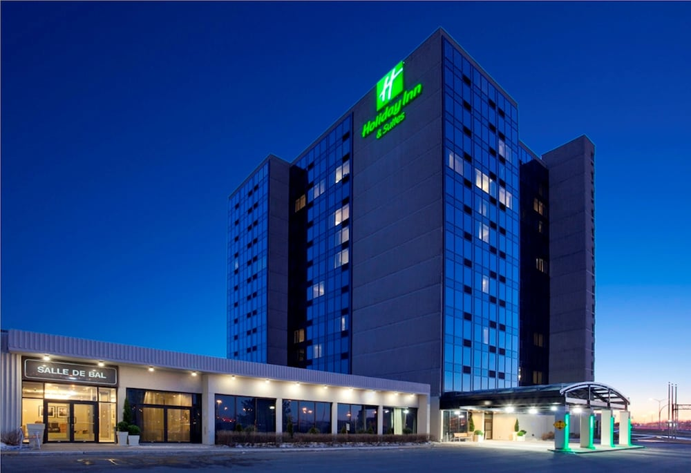 Featured Image, Holiday Inn & Suites Pointe-Claire Montreal Airport