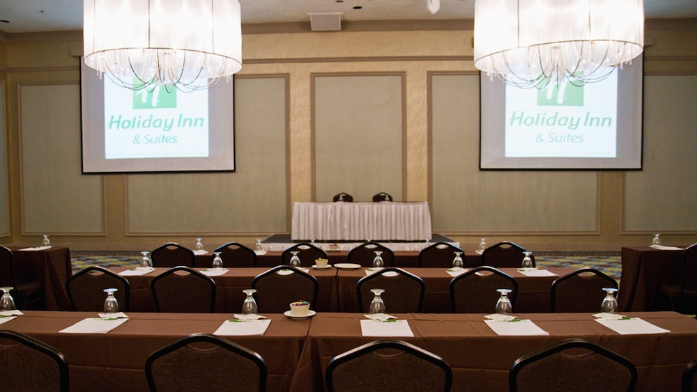 Meeting Facility, Holiday Inn & Suites Pointe-Claire Montreal Airport