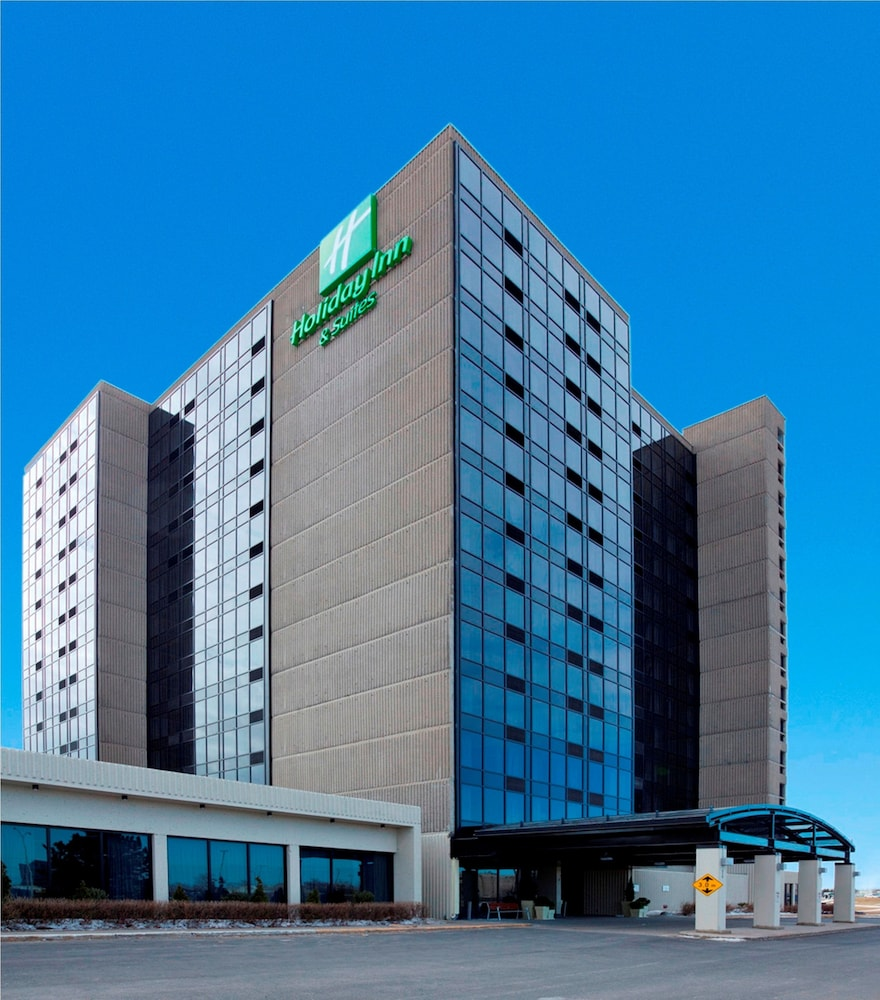 Exterior, Holiday Inn & Suites Pointe-Claire Montreal Airport