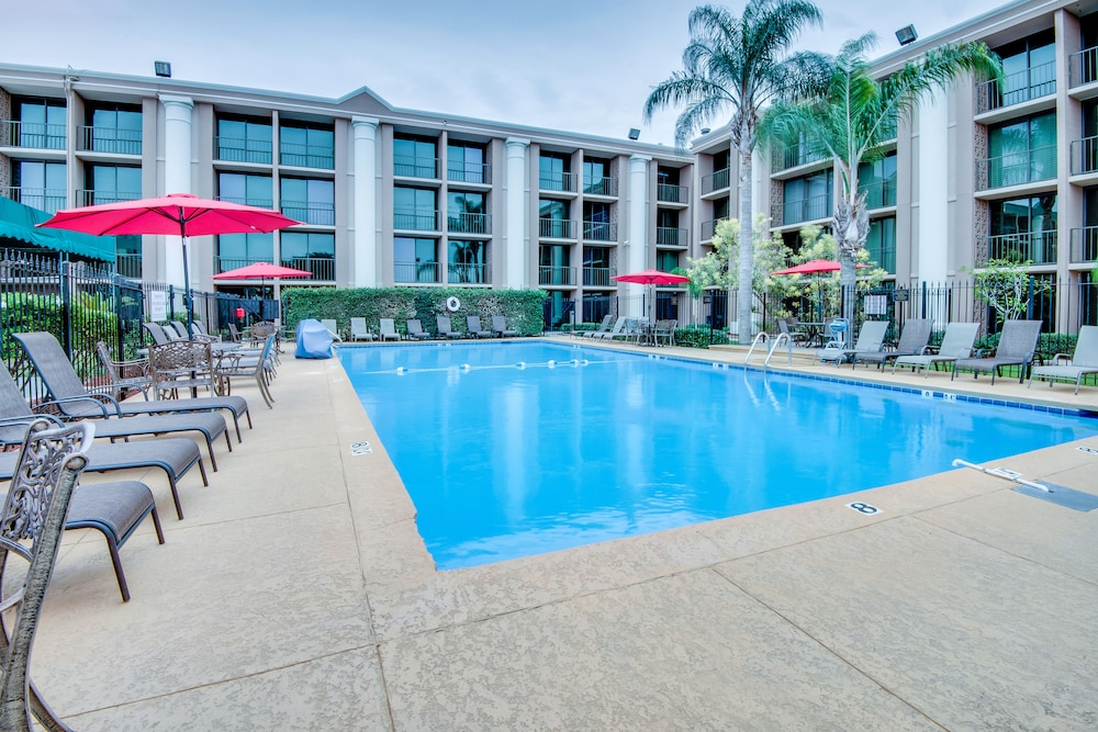 Ramada By Wyndham Metairie New Orleans Airport In New