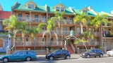 Central Railway Hotel - Redfern Hotels