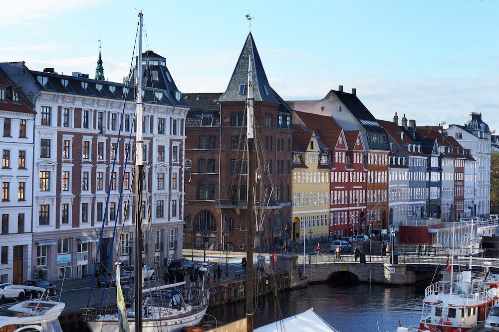 71 nyhavn hotel in copenhagen hotel rates reviews in for Hotel in kopenhagen