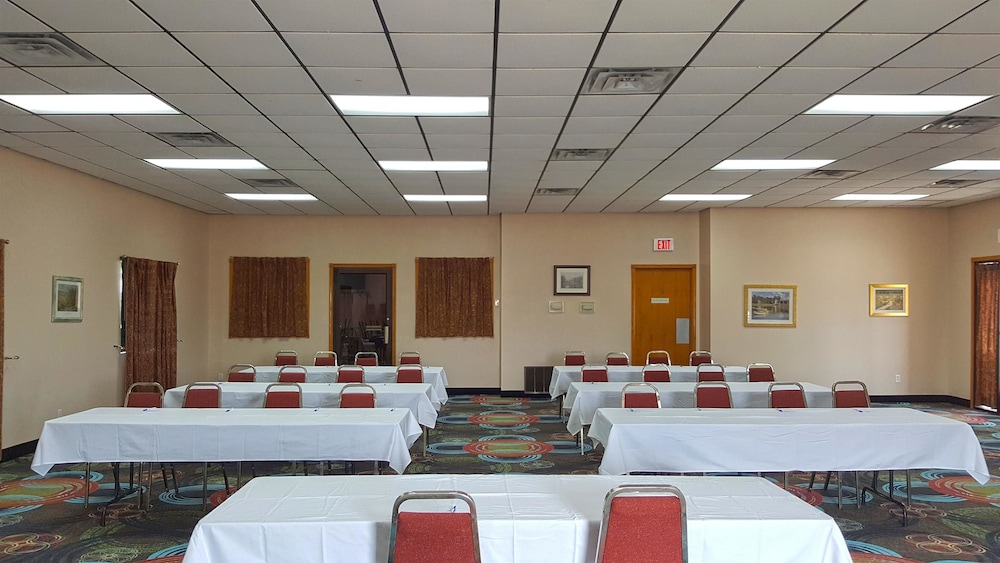 Meeting Facility, Americas Best Value Inn & Suites Nevada
