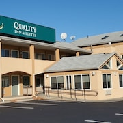 Quality Inn & Suites Northampton-Amherst