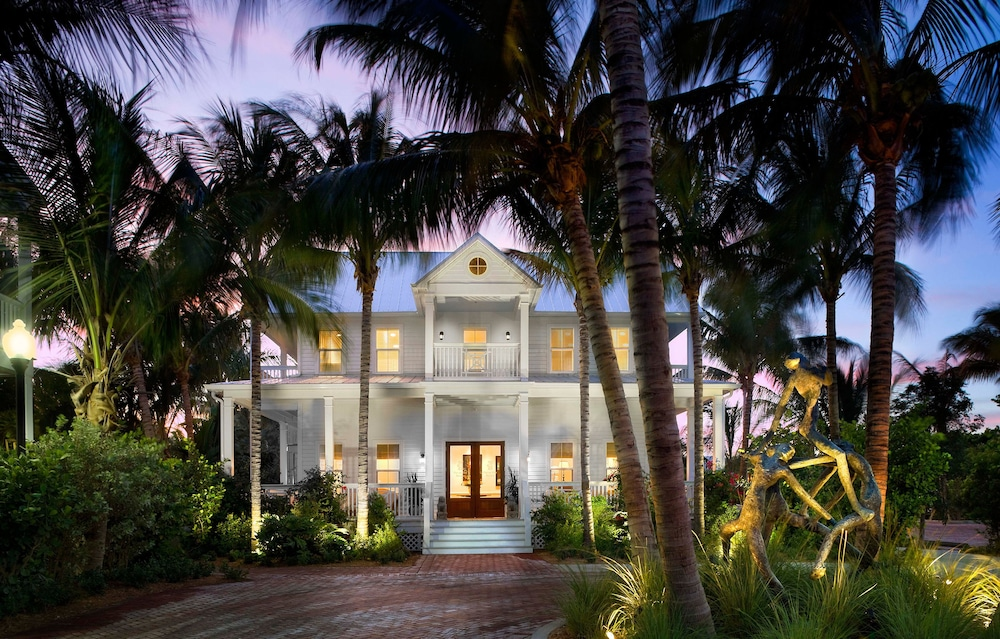 Parrot Key Hotel & Villas, Key West - Room Prices & Reviews | Travelocity