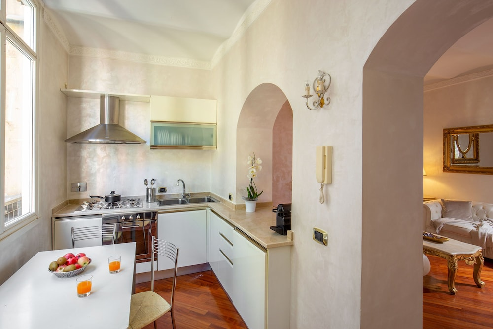 Private Kitchen, Hotel Condotti